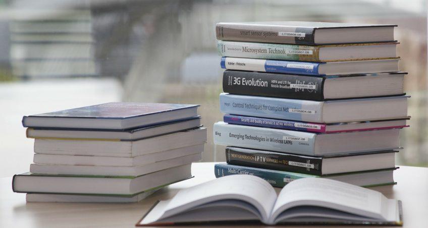 Ouverture des bibliothèques