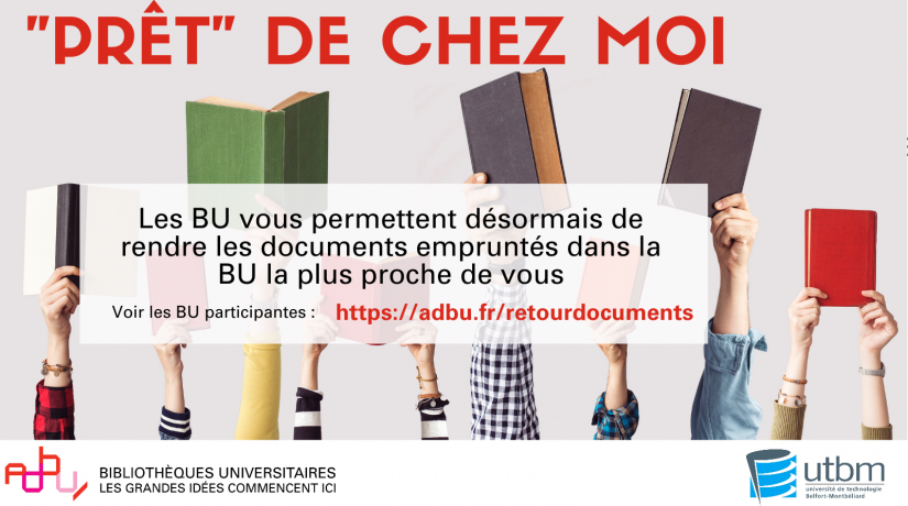 Service de retour de documents